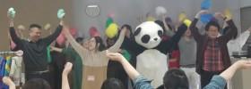 文化祭ダンス